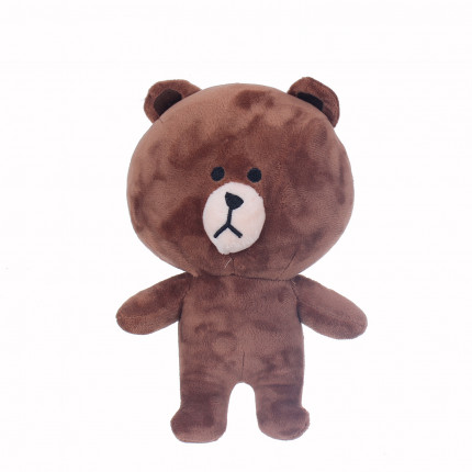 Tả con gấu bông mà em thích nhất