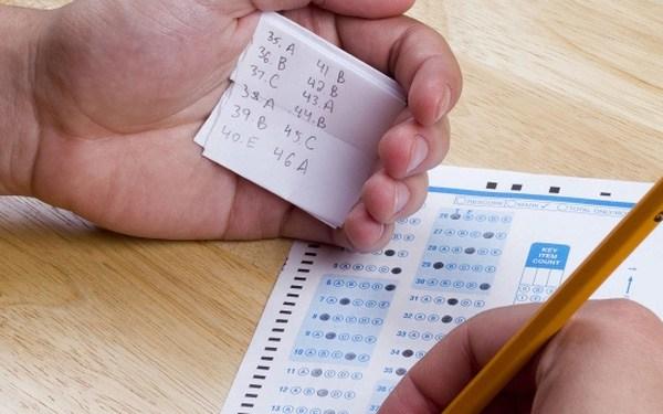 Nghị luận xã hội về thái độ thiếu trung thực trong thi cử