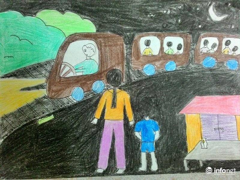 Phân tích nhân vật Liên trong truyện ngắn Hai đứa trẻ của Thạch Lam