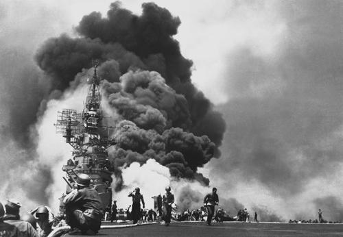 Suy nghĩ về chiến tranh thế giới lần thứ nhất